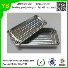 Custom best price cnc machining 1590b box