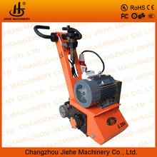 Top sale siemens motor road marking removal machine,road marking remover,road contractors(JHE-200E)