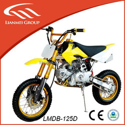 125cc mountain bike pit bike motorcycles for sale withEPA