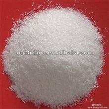 suppliers of chemicals:special flocculant anionic polyacrylamide for coal mineral processing