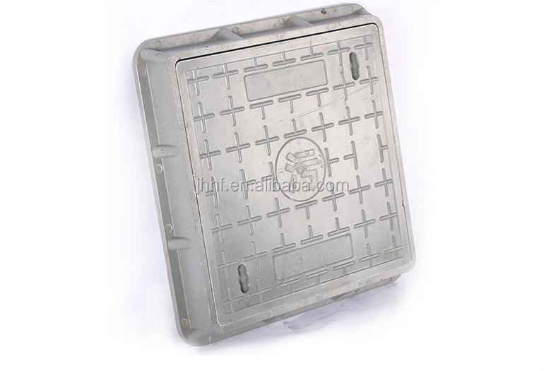 carr 450 450 en fiber de verre frp en plastique composite plaque d 39 gout avec cadre autres. Black Bedroom Furniture Sets. Home Design Ideas