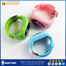 [Smart-times] GPS Kids Smart Tracking Watch Phone with Sim Card