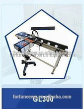 digital flatbed inkjet plastic printer with 8 color, Automatic flatbed a3 CE approved inkjet plastic bag printer