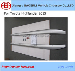 Factory price! roof bar fit for Toyota Highlander 2015