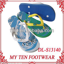Hot Sell Rubber 2012 Nude Beach Slippers
