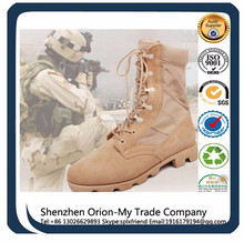 Military Tactical Desert Boots factory manufacturer