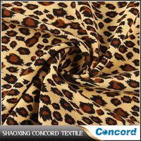 Shaoxing supplier Competitive price Attractive custom fabric jersey