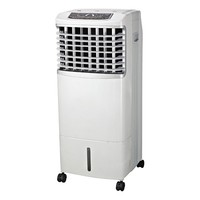 New product air cooler fan heater