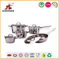 portátil de aceroinoxidable utensilios de cocina para restaurante