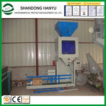 Newest factory supply automatic fish feed packing machine