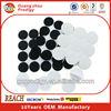 2015 double sided adhesive tape dots/nylon adhesive velcro circle dots