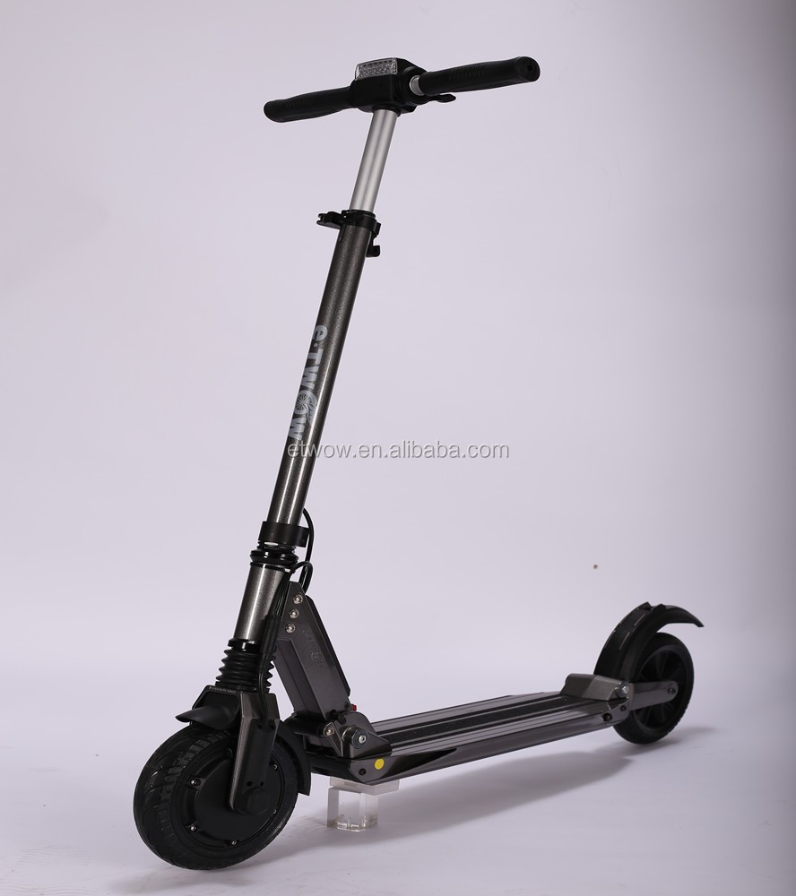 germany quality e twow folding electric kick scooter buy. Black Bedroom Furniture Sets. Home Design Ideas