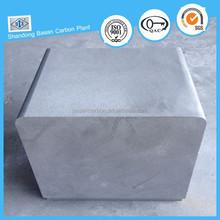 1.64g/cm3 graphite block for mobile phone
