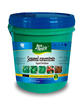 Seaweed organic liquid fertilizer on coloring up and expanding fruit