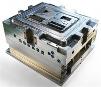 Factory OEM plastic injection mould for lcd TV cover