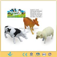 Farm Animal Toys For Children Bluk Animal Figurine Plastic Animal Toys