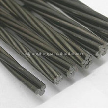 housing floor slabs used pc steel strand wire rope pc strand