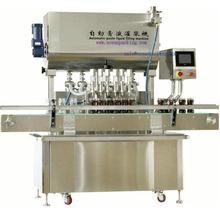 Popular hot sale four cup filling machinery