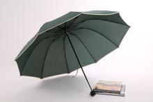 ODM marble umbrella stand chocolate