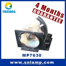 Cheap bare 60.J1720.001 Projector lamp UMPRD150APB/ NSH150APB E21 60.J3207.CB1 for MP7630