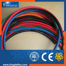 best quality EPDM/SBR blended flexible water rubber pipe