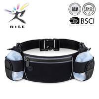 Cool waist pack running belt Hydration Belt for Sport