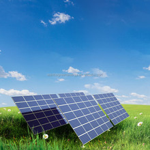 A Grade High Efficiency Solar Panel Manufacturer in China
