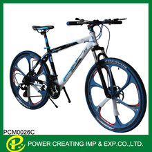 Accept custom 6 spokes bicycle buy sell bicycle for 26inch mountain bicycle