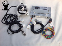 Engine Interface Module, speed control panel, governer controller