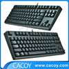 Best Computer Wired Mechanical LED Gaming Keyboard for Desktop