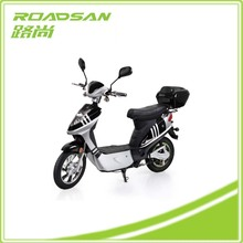 Off Road Lithium Battery Electric Motorcycle With Pedals