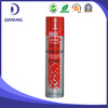 china GUERQI 616 temporary spray glue/adhesive from adhesive manufacturer