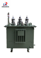 S13-M-200 10KV/0.4KV oil-immersed transformer high voltage electric transformer