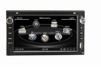 car accessories dvd for NISSAN UNIVERSAL GRAND LIVINA X-TRAL TIIDA