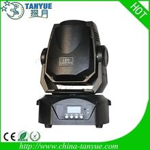 LED light 60w moving head led spotlight china supplier stage light