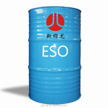 Chemical Auxiliary Agent Plastic Plasticizer/Stabilizer Epoxidized Soybean Oil ESBO/ESO Syntheses Material Intermediates