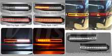 New product LED Stop taillight for Ni.ssan 350z z33 LED Rear Brake Light For Ni.ssan Z33 with super high brightness