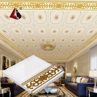 HTL19 Bathroom false ceiling material design, 2015 new design for home decoratiion