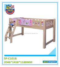 children bed, daycare cots for sale, classic kids bedroom furniture SP-C101B