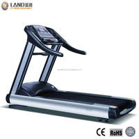 LAND Brand LDT-1600 commercial Treadmill with cheap price