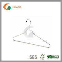 GCM012 metal laundry hangers with smooth surface