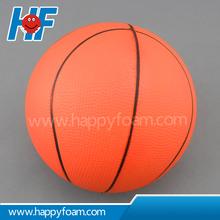 PU promotional stress basketball