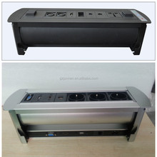 Widely used in modern conference systme table pop up box