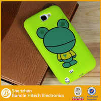 Top Selling Back Cover for SamSung GALAXY Note2 N7100