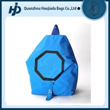 Trendy custom color cheap backpack school satchel bag for teens