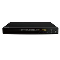 (EVD-2613)size 260mm DVD player/CD player