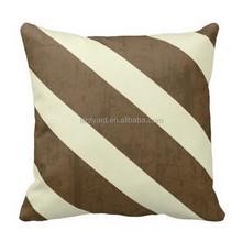 Twill khaki elegant beauty pillow cushion or cushion cover