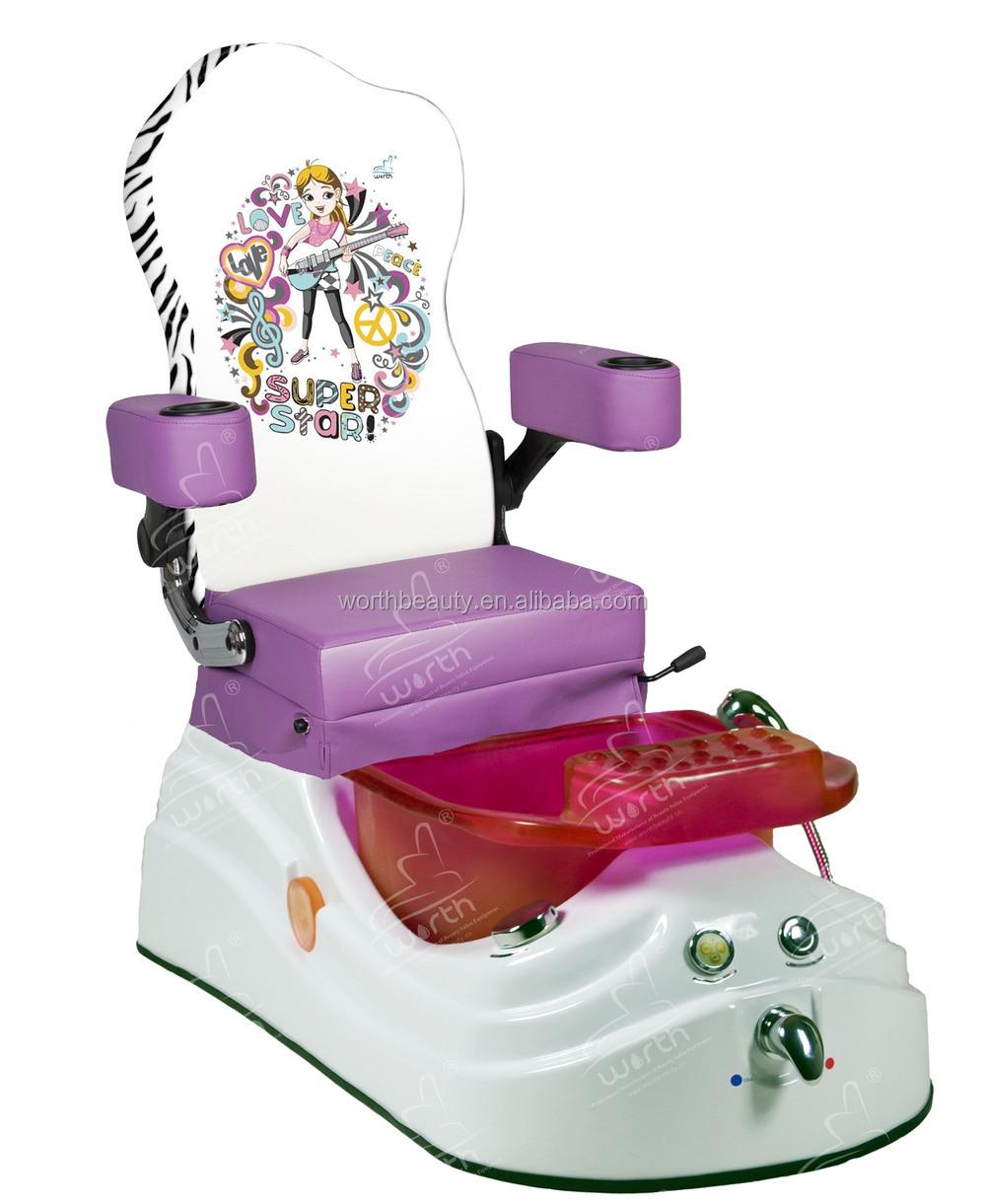 kid salon chairs. Wholesale Purple Salon Chairs For Kids Foot Spa Kid L