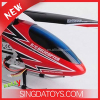 70CM Length 802 New Arrival RC Big Flying Helicopters