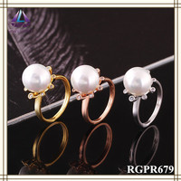 Wholesale Alibaba Platinum Models Ring Price For Women Wedding In India